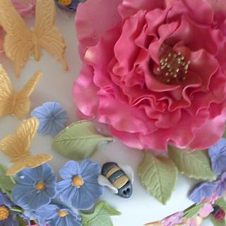 Bees & Blossom