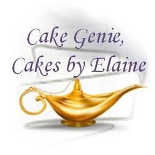 Elaine Bennion (Cake Genie, Cakes by Elaine)