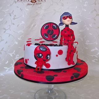 Miraculous & Ladybug