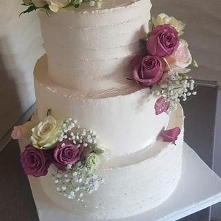 Wedding cake - Cake by Torte Panda