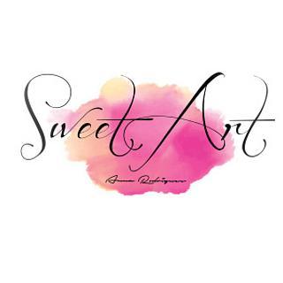 SWEET ART Anna Rodrigues