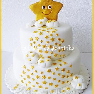 Stars for Christening - Estrelas para um Baptismo