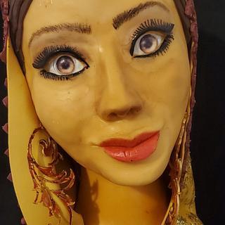 Bangladesh Lady