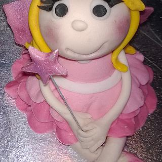 Magical Fairy Topper