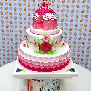 Cake Dame