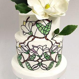 Super magnolia!
