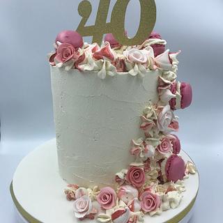 40 - Cake by Emmascakeshk
