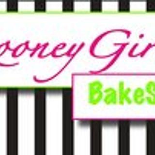 Maria @ RooneyGirl BakeShop