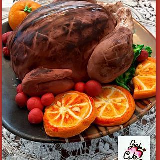 A Christmas Carol Feast