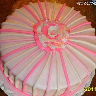 A BIRTHDAY CAKE - Cake by Linda