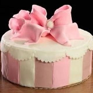 Gift cake - Cake by Francesca