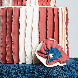 Americana Cake