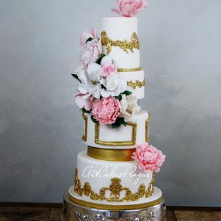 Sweet wedding
