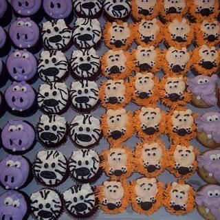 22Q Cupcakes