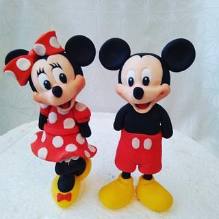 Mice.... 💕