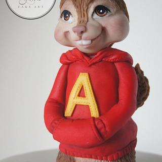 Alvin for Alvin
