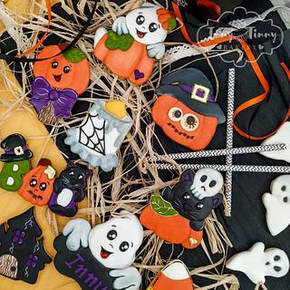 Halloween 🎃 👻🕸