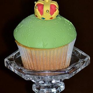 Real Madrid Cupcakes!
