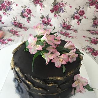 Birthday cake - Cake by Doroty