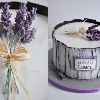 Hmmmm lavender
