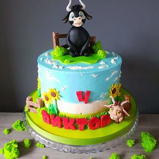 Ferdinand cake