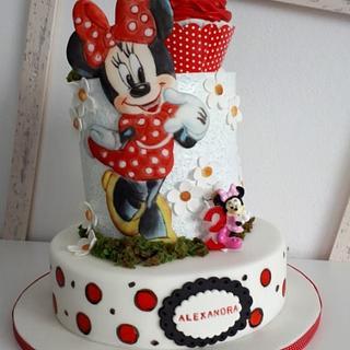 Bday Minnie