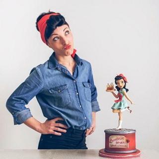 Barbie lo schiaccianoci (Barbara Regini)