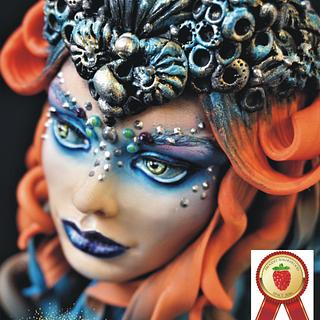 Dark Mermaids collaboration - Bakerswood