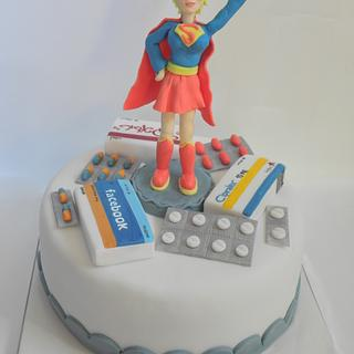 supermom 68th birthday