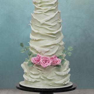 Love - Cake by Seema Bagaria
