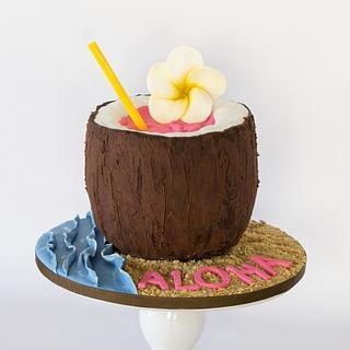 Coconut Aloha