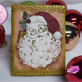 Santa 🎅🏻 vintage