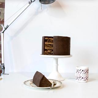 Torta de Malbec