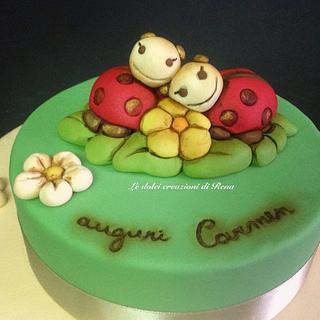 Cake thun style - Cake by Le dolci creazioni di Rena