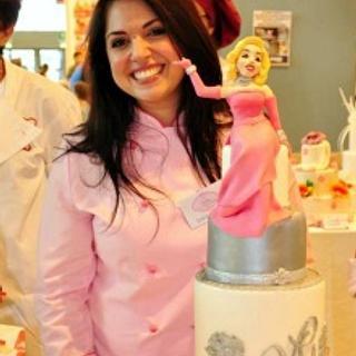 Sara Luvarà - Zucchero a Palla Cakes