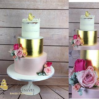 Joelene - Cake by Whitsunday Baked Creations - Deb Smith