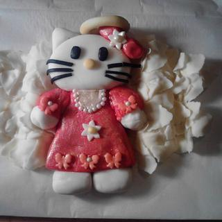 Angel Hello Kitty
