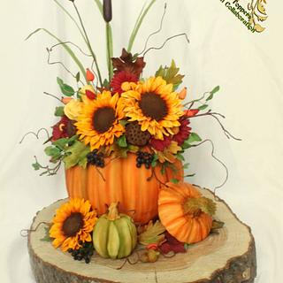 Sweet Autumn Collaboration