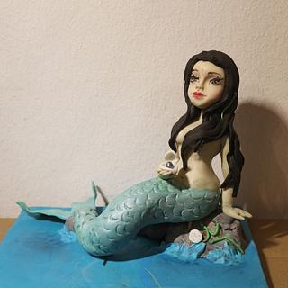 Sirena - the Mermaid