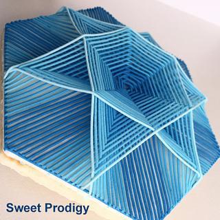 Blue Bowl | Sweet Prodigy
