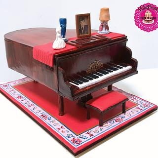 French Piano