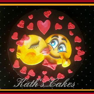CPC Valentines Collab