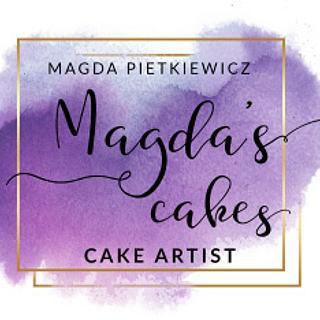 Magda's Cakes (Magda Pietkiewicz)