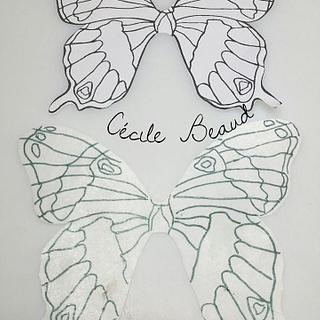tutorial fairy wings