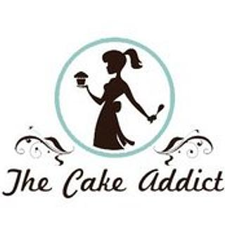 Sreeja -The Cake Addict