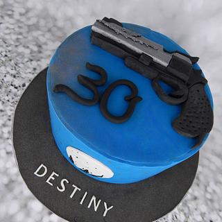 Hawkmoon Birthday