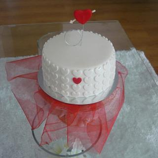 My only one  - Cake by Cake Art