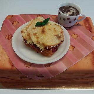 Do you like lasagne?