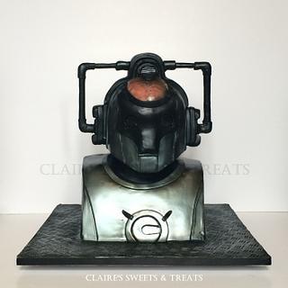 Cyberman - Cyber leader