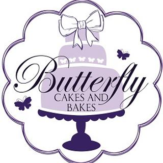 Butterfly Cakes and Bakes